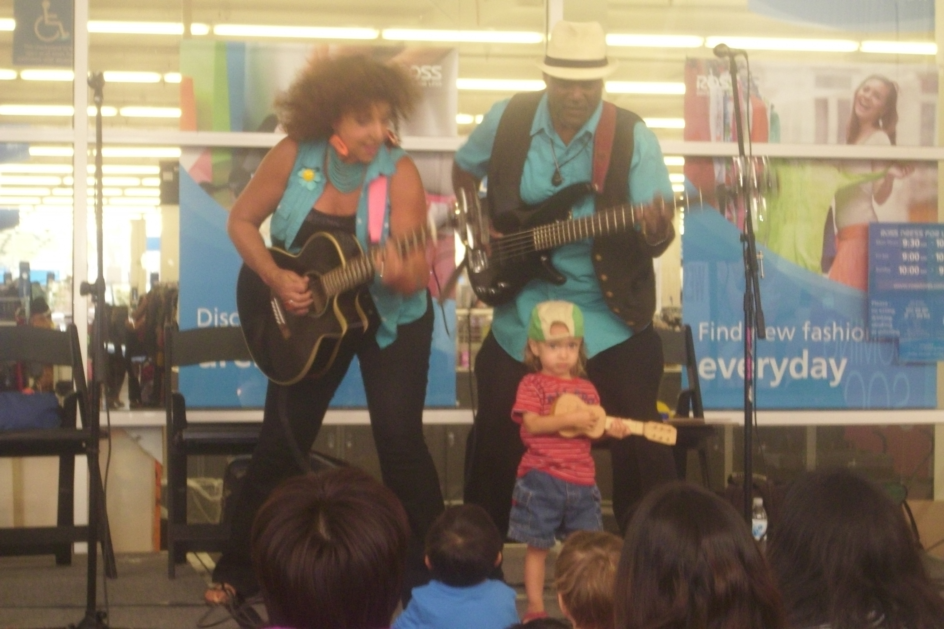 Wesgate Mall Show